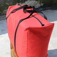 aviation bags - uggage Travel Bags Travel Bags Luggage Bag Large Thick Waterproof Oxford Bags Aviation Duffel Bag Huge Snakeskin Nylon Travel Bag Wholesa