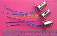 auto lamp holder - 1156 BA15S BA15D lamp holder auto ancillary BAY15D