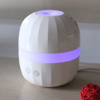 air pack machine - hot Auto Smoke Ring Essential Oil Aromatherapy Diffuser Air Humidifier Air Purifier Ultrasonic oil aromatherapy machine ml CAST C