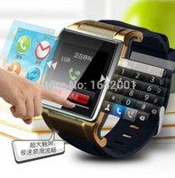 Wholesale 2016 New multi function Smart Watch Hi Watch bluetooth smartwatch support SIM card Camera Facebook Twitter Whatsapp