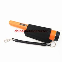 Wholesale Professional Factory Low Price New Arrival Portable Hand Held Metal Detector Pro Pointer for Accurating Process Underground