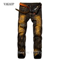 big mans clothing - New Men s Casual Denim Jeans Hommes Straight Men Pants Jean Mens Pant Male Fashion Brand Clothing Big Jeans Homme Free