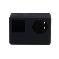 Wholesale Silicone Rubber Protective Case Skin Cover For GoPro Hero Camera cheap and you good helper WSM5011406