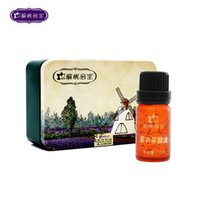 Wholesale Jieyou Princess Pure Lavender Essential Oil ml stess relief sleeping improvement