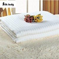 Wholesale Summer x200cm kg Natural Mulberry Quality Filled Silk Duvet Quilt Blanket Comforter Filling Handmade