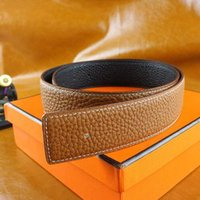 active pvc - New fashion brand belt quality leather belt men with high quality alloy manual wind belt luxury brands MC H belt crime