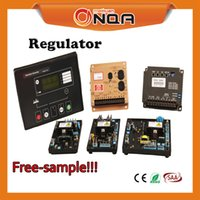 Wholesale Generator AVR KVA AVR Circuit Diagram Phase SX460 For Stamford Generator Spare Automatic Voltage Regulator avr