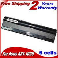 Wholesale mah cells Laptop battery For asus Eee PC c ce A31 A32