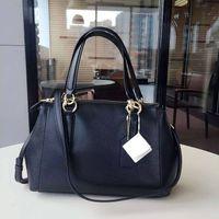 Wholesale new brand famous tote hand bag Women Saffiano Leather Satchel fashion shoulder Bag lady purse high quality