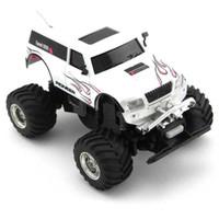 best road car - Origianl Nano RC Car CH BigFoot High Speed Hummer mini Car Super Fast Great Fun Best Boy Toy Gift Off Road Vehicles