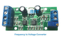 Wholesale Frequency to V V Signal F V Converter Modules with Anti interference Capacity