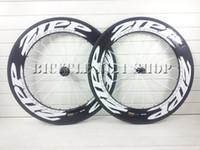 Wholesale 2016 T1000 UD or K carbon wheelsets C mm racing road bike wheels rim cycling bicycle wheelset TT bike wheels Clincher Tubular