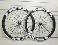 bicycle alloy rims - 2016 T1000 k UD HED JET plus carbon road wheels C mm Aluminum alloy brake surface racing bike rim bicycle cycling Clincher wheelset