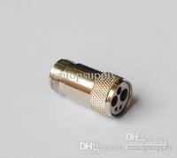 adaptor high low - Dental Low High Speed Handpiece Coupler Adaptor from Holes to Holes