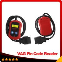 Code Reader audi for sale - 2016 Hot Sale Guaranteed VAG PIN Code Reader Key Programmer Device via OBD2