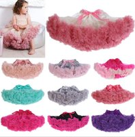 baby ballet outfits - Kid Tutu Skirt Dancewear Lace Sequin party Christmas Ballet Pettiskirt Baby Princess Dress Photo Prop Costume Outfit design KKA232