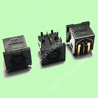 alienware dc jack - NEW OEM DC POWER JACK SOCKET IN PLUG CONNECTOR FOR DELL Alienware M17X R1 M17X M14X