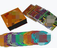 Wholesale 60 s Music Revolution Original recording remastered Disc Music Audio CD Box Set US Version New