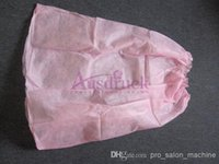 beauty salon packages - Big rebate Non woven disposable Beauty clothing g package in one package for Beauty salon or hospital use