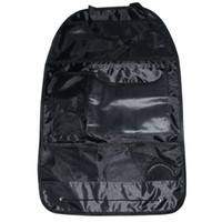 Wholesale Auto Back Seat Organizer Bags Assorted Bag Pocket For Volvo S40 S60 S70 S80 S90 V40 V50 V60 V90 XC60 XC70 XC90