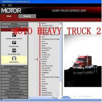 auto repair services - MOTO heavy truck service manuals similar as mitchell heavy truck repaire software motor auto new