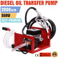 Wholesale H D Self Priming Electric Oil Pump Transfer Bio Fuel Oil Diesel v L Min
