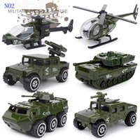 baby policy - Baby toys car Diecast and toy vehicle alloy metal suit pieces car model boy toys frie truck military Policy car toys