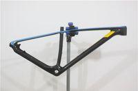 Precio de Marcos de carreras-Marco barato del carbón del mtb del carbón 27.5er ud 15.5 / 17 / 18.5 / 20 bicicletas bicicleta de montaña 27.5 que compiten con las bicicletas usadas marco de la bicicleta