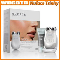 anti aging - Nuface Trinity PRO Facial Toning Kit Anti Aging VS Mia2 Mia Mia Fit Alpha Fit Mia8 Tripollar Stop PMD Nuface Mini Face Massager
