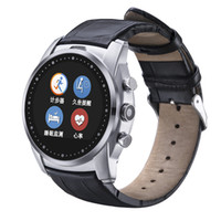android sim card contacts - New popular touch screen contact mobile phones smart watch a8 Bluetooth Smartwatch Support Sim Card Camera Pedometer Heart Rate Monitor