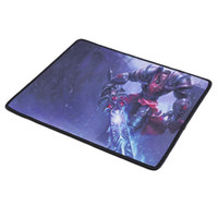 Wholesale 2016 Hot New Design mm Anti Slip PC Laptop Game Gaming Mouse Pad Mat Mousepad Gifts Pattern1