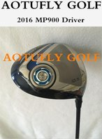 Wholesale Stock XX109 MP900 driver golf with graphite shaft new mp900 golf club driver