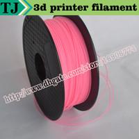 Wholesale MakerBot RepRap UP Mendel colors Optional d printer filament PLA ABS mm mm kg plastic Rubber Consumables Material