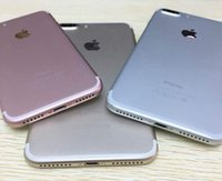 apple iphone size - Dummy Phone For iPhone Plus Size Fake Metal Dummy For iPhone s Plus Only For Display Non Working Model