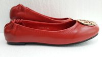 band ballet - Special womens Genuine Leather Flat Ballets shoes