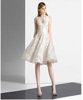 Wholesale Elegant Evening Dresses Cheap Short Graceful Celebrity Dresses Light Luxurious Ropa Formal Para Hombres Jovenes