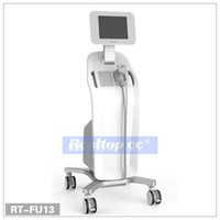 Wholesale 2016 New Model Good Effects ultrasound liposonix hifu machine hifu slimming machine Ultrashape hifu weight loss equipment