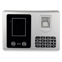 Wholesale Facial Recognition Fingerprint Attendance System Free Software Have Access Control Fuction F6103D