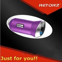 Cheap 2016 HOT SALES LED Car Charger Adapter with Discount for Cell phone more devices
