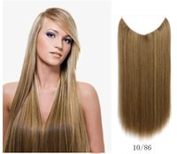 auburn hair color shades - The new Brazil best selling spot new line hair shade melange straight hair wigs non trace receiver pills