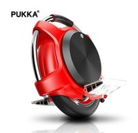 Wholesale Newest Electric Self Balancing Wheelbarrow Chariot Scooter Self balancing Electric Unicycle Scooter with inch Big Wheel