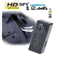 Wholesale Mini Hidden Camera Security DVR Button Camcorder Video Recorder with Audio