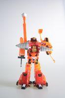 Wholesale Greet Engineers Hot Sale Super changeble Toys Transformation Robots Action Cars Robot Kit C Plastic Kids Toys