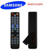 Wholesale 1pc Universal Smart Remote Control Replacement Remote Control For Samsung BN59 A D DVD Smart TV Television Sets
