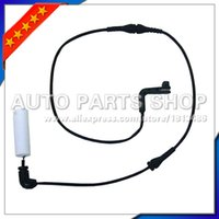 Wholesale auto parts Rear Brake Wear Warning Sensor for BMW E60 E63 E64