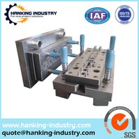 automotive oem parts - Customize automotive stamping mould oem parts stamping mould metal stamping mould