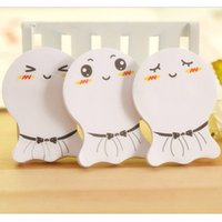 Wholesale Japan South Korea stationery Sunny Doll Cute Cartoon Free stickers N Times Sticky Notes Convenient Stickers Prizes Gift White Color