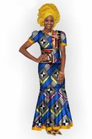 african skirt set - African Women Dresses Traditional African Traditional Pieces Women Set Clothing Custom Made Tops Skirts Hot Sale BRW WY147