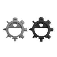 bicycle gear repair - 1pcs EDC Gear Outdoor multi tool Octopus Bicycle Tool Repair Tools Screwdriver Function Pocket Tool