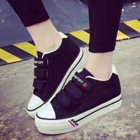 Wholesale New quality Classic Low Top High Top canvas Casual shoes sneaker women s canvas shoes Size Euro retail